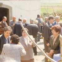 1994. Imatge de Mateu Solé- Cal Solé