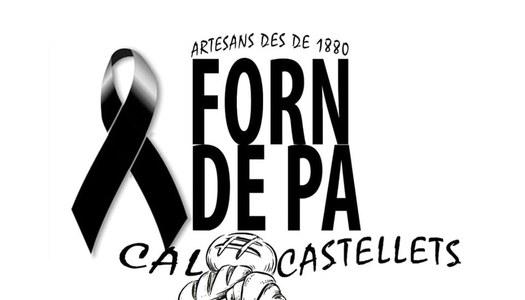 El Forn de Pa Castellets ofereix un servei gratuït d'entrega de pa a domicili a Les Oluges