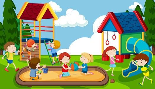 Informació sobre les condicions de desplaçament dels infants