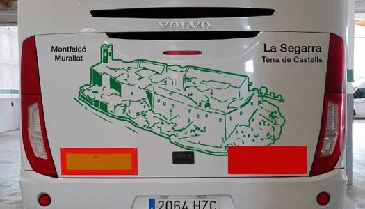 L'empresa Cots Alsina promociona el turisme a Montfalcó