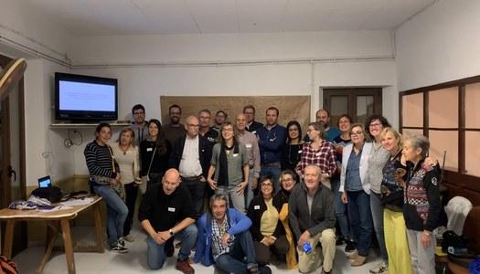 L'Ajuntament de Les Oluges aprova l'adhesió al Pla estratègic Segarra2025 del Consell Comarcal de la Segarra.